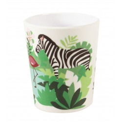 child jungle cup