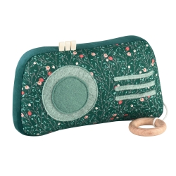 Green Radio music box